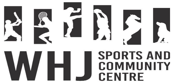 WHJ Sports Community Centre
